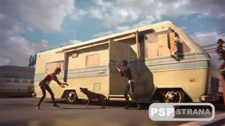 Life is Strange Особое издание для PS4