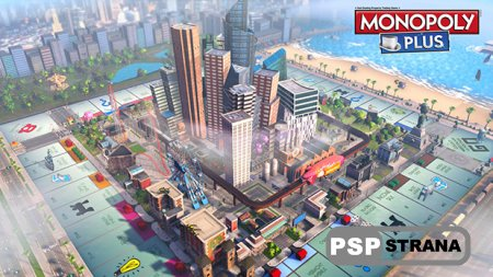 Monopoly: Family Fun Pack для PS4