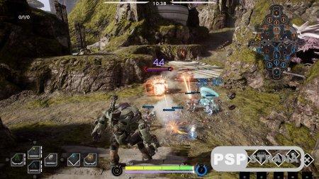 Epic Games поделились секретами успешного прохождения Paragon
