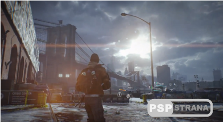 Tom Clancy's The Division для PS4