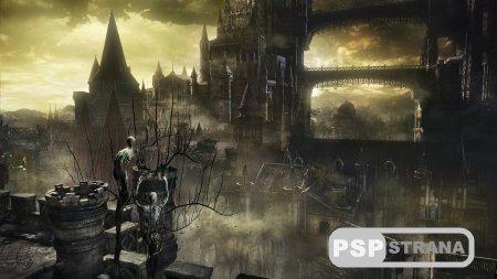 Dark Souls III для PS4