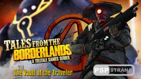 Tales from the Borderlands для PS4