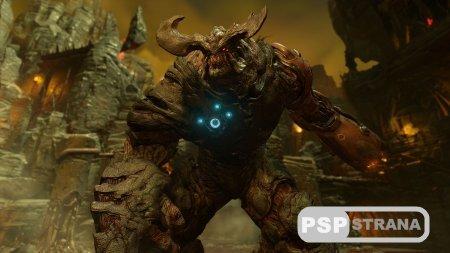 Doom для PS4