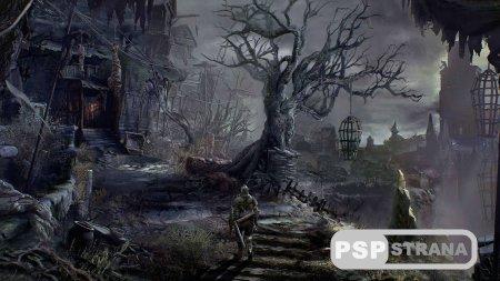 Британцы любят Dark Souls III
