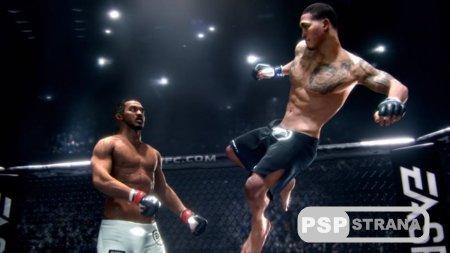 EA SPORTS UFC 2 для PS4