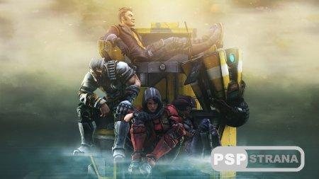 Battleborn единственное препятствие для начала разработки следующего Borderlands