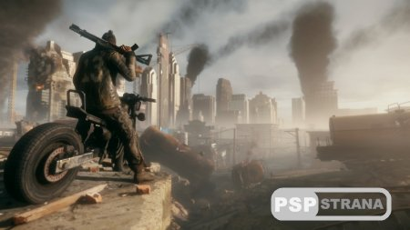 Homefront The Revolution для PS4