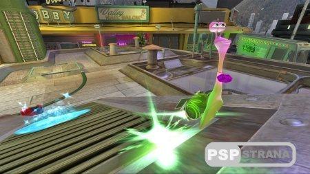 Турбо: Суперкоманда каскадеров для PS3