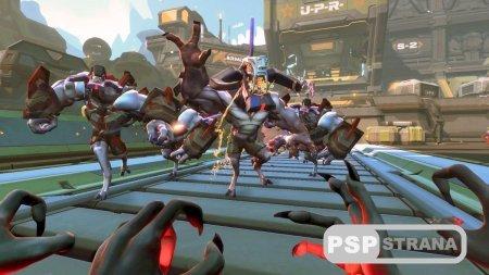 Battleborn для PS4