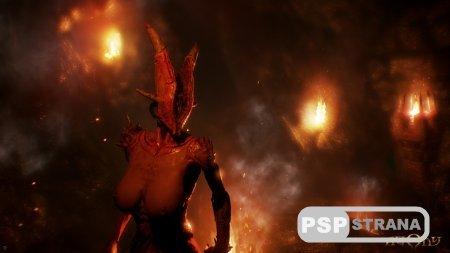 Компания Madmind Studio анонсировала «адский хоррор» Agony