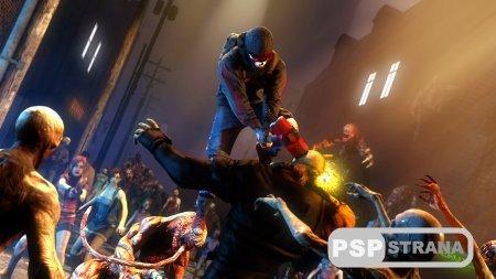 В течение года Capcom представит перед игроками два новых проекта