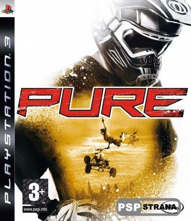 Pure для PS3