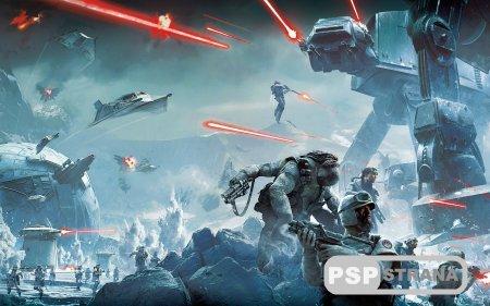 Разработчики Star Wars Battlefront не успели добавить сюжет в игру из-за фильма