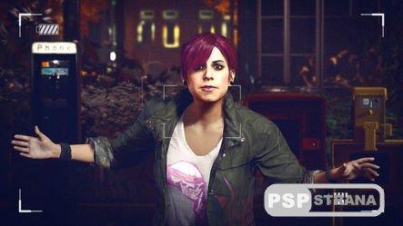 inFamous: Первый свет для PS4