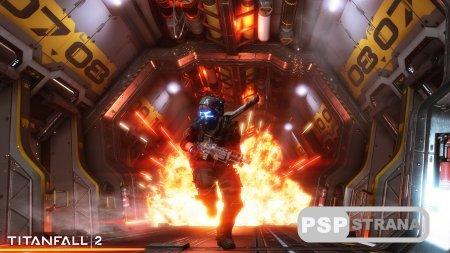 Single Player Titanfall 2 обещает быть весьма оригинальным