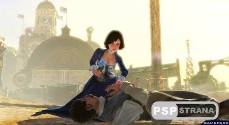 BioShock: Infinite для PS3