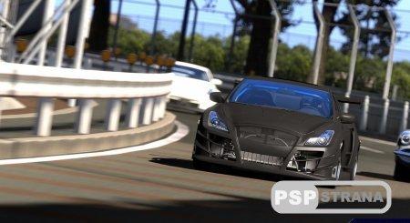 Gran Turismo 5: Academy Edition для PS3