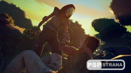 Информация о геймплее Absolver
