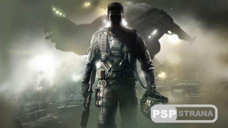 Подробности о геймплее Call of Duty: Infinite Warfare