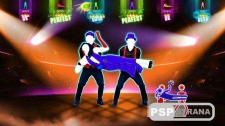 Just Dance 2014 для PS4