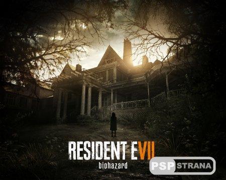 Немного свежих подробностей о Resident Evil VII