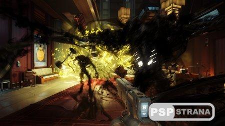Prey и Dishonored 2 обзавелись геймплейными видео