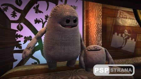 LittleBigPlanet 3 для PS3