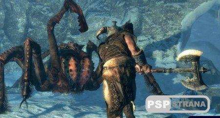 Elder Scrolls V: Skyrim для PS3