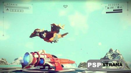 No Man's Sky для PS4