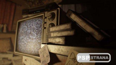 Новый контент Resident Evil 7 – демоверсия, трейлер и скриншоты