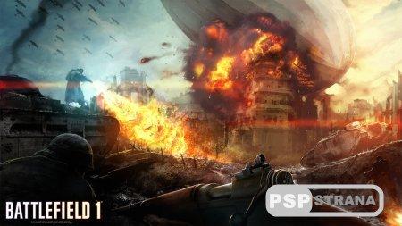 Отзывы критиков о Battlefield 1