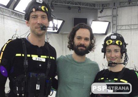 Эшли Джонсон опубликовала видео тренировок с ножом со съемок The Last of Us Part II