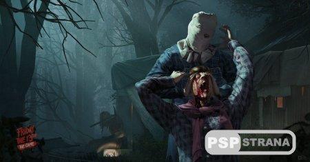 Опубликован геймплейный ролик Friday The 13th: The Game с Джейсоном Вурхизом