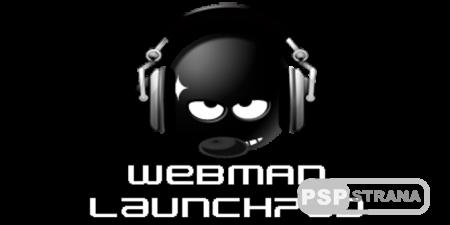WebMAN LauchPAD v0.17 (только для Rebug 4.81) [PS3][2016]