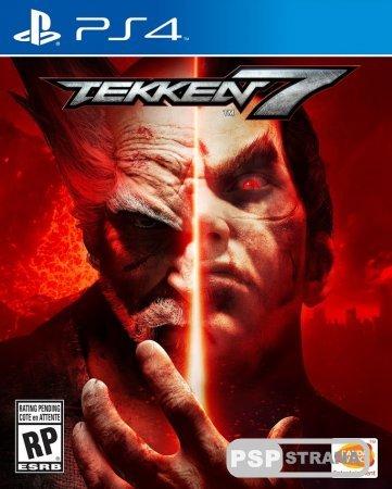 Анонсированы новые коллекционное издание и season pass для Tekken 7