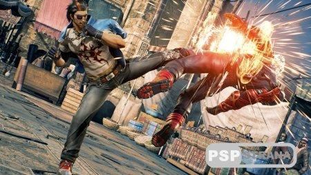 Дату релиза Tekken 7 сообщат на следующей неделе