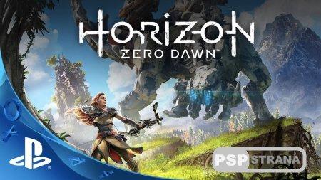 PS4-эксклюзивы 2017 года на одном видео