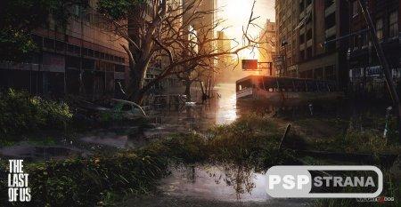 No Escape – фанатская короткометражка по The Last of Us