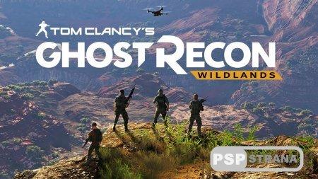 20-минутный геймплейный ролик одиночного режима Tom Clancy's Ghost Recon: Wildlands