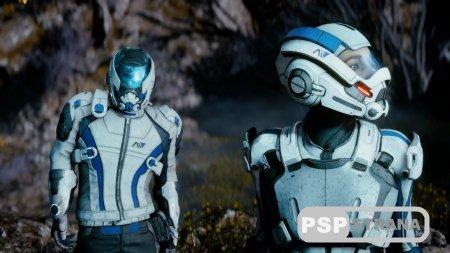 EA считают, что продадут 3 млн экземпляров Mass Effect: Andromeda в течение первой недели