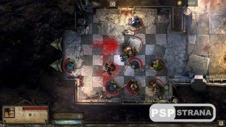 Релиз PS4-версии Warhammer Quest состоится в феврале