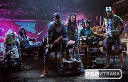 Обновление Watch Dogs 2 принесет кооператив и кучу бесплатных DLC