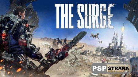 Демонстрация боевой системы The Surge