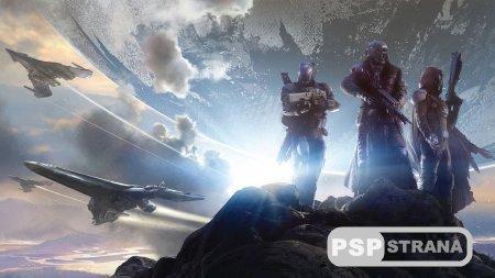 Destiny 2: CGI-видео, бета и издания