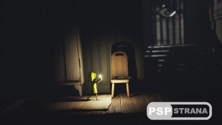 Для Little Nightmares ожидается дополнение с протагонистом-мальчиком
