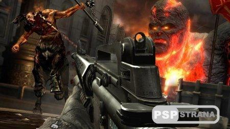 Sony Santa Monica могли выпустить God of War с first-person видом