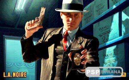 Неофициально: Rockstar перевыпустит L.A. Noire, добавив поддержку PS VR