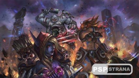 Blizzard готовит новое издание Diablo III – Eternal Collection