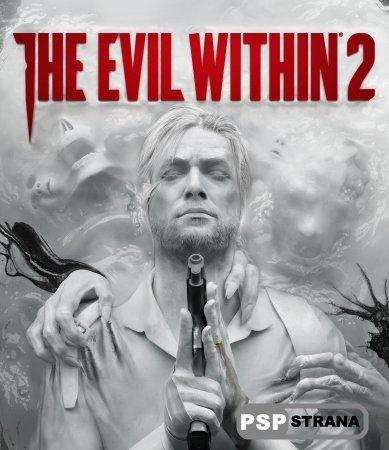 The Evil Within 2 анонсирован – и заодно получил впечатляющий трейлер