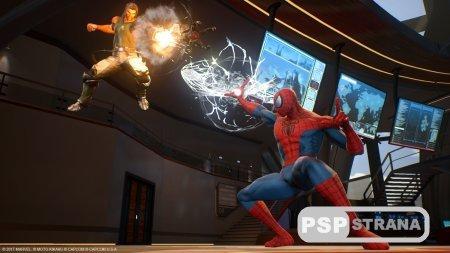 В сонме персонажей Marvel vs Capcom: Infinite пополнение